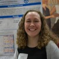 Student Research Poster Presenter